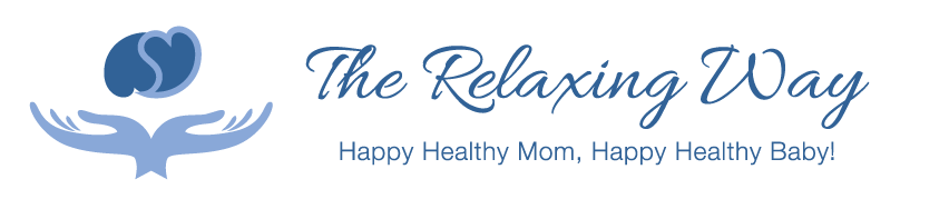 The relaxing way logo